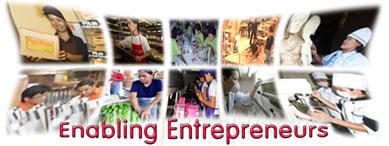 Enbaling Entrepreneur