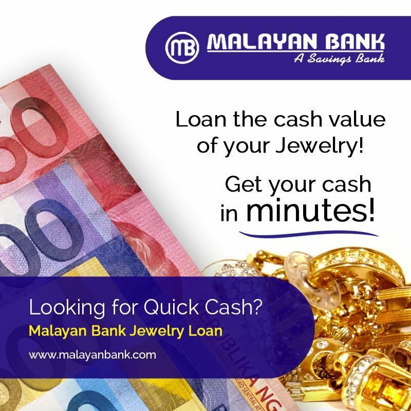 jewelry loan