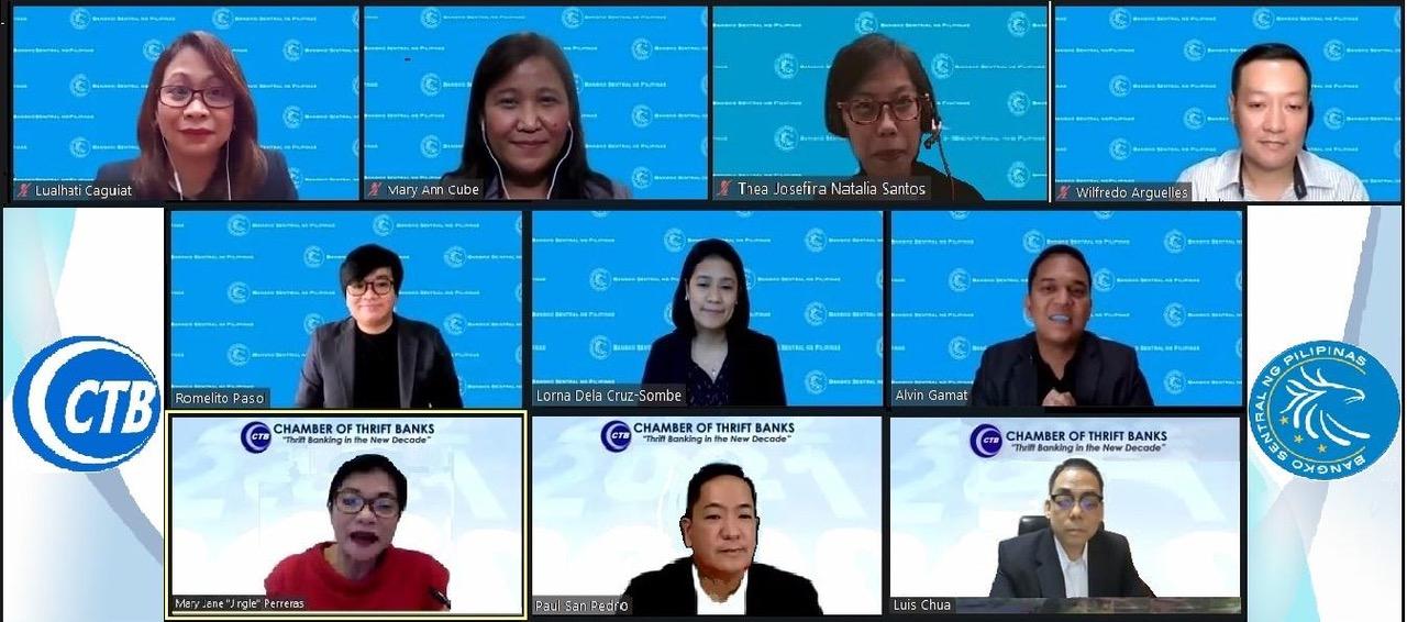 CTB Virtual Training Program on SAFr & Internal Audit