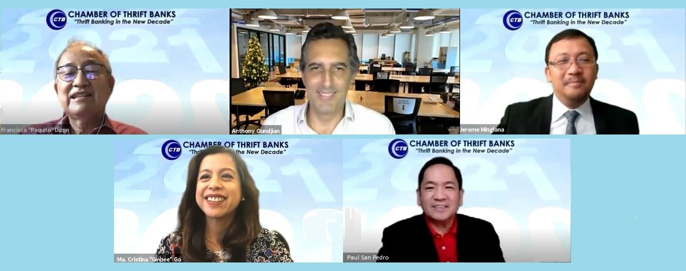 BCG Managing Director and Senior Partner at CTB